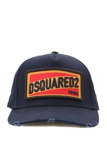 Dsquared2 Dsquared2 Caten  Erkek Şapka 101622826 Lacivert